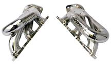 Mustang BBK Shorty Headers  - Chrome (11-17)