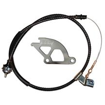 Mustang BBK Adjustable Clutch Cable & Double Hook Quadrant 5.0L/3.8L (82-04)