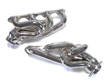 Mustang BBK Equal Length Shorty Headers  - Ceramic (79-93) 5.0L