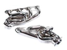 Mustang BBK Equal Length Shorty Headers  - Chrome (79-93) 5.0
