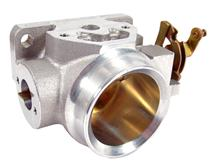 Mustang BBK  56mm Throttle Body Satin (94-98) 3.8