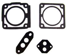 Mustang BBK 75mm Throttle Body Gasket Kit (86-93) 5.0