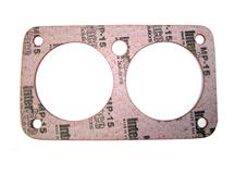 BBK  Mustang Twin 62mm Throttle Body Gasket (96-01) Cobra/Mach 1 1587