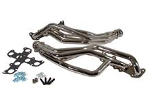 Mustang BBK Coyote 5.0 Swap Full Length Headers Chrome  (79-04)