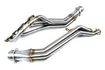 Mustang BBK Long Tube Headers  Stainless Steel (07-12) 5.4