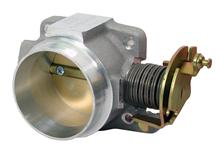 Mustang BBK  65mm BBK Throttle Body Satin (01-04) 3.8