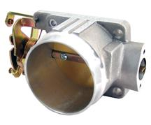 Mustang BBK  75mm Throttle Body Satin (96-04)