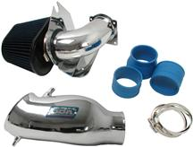 Mustang BBK  Fenderwell Cold Air Intake Kit (96-98)