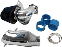 Mustang BBK  Fenderwell Cold Air Intake Kit (03-04)