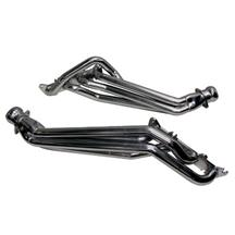 "Mustang BBK Long Tube Headers - 1 7/8"" Chrome (11-18) 5.0"
