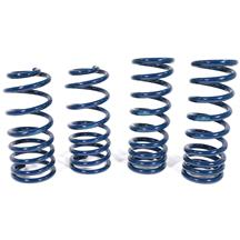 Mustang BBK Lowering Springs - Progressive Rate (79-04)