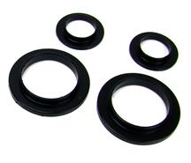 Mustang BBK  Urethane Rear Spring Isolators (79-04)