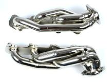 F-150 SVT Lightning BBK  Shorty Headers Chrome (99-04)