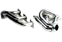 Mustang BBK Shorty Headers Chrome (05-10)