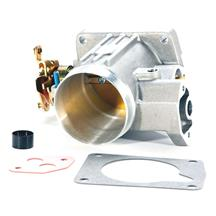 Mustang BBK  65mm Throttle Body Satin (94-95) 5.0