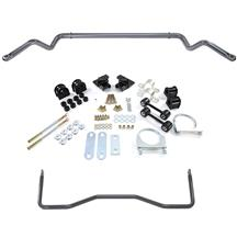 F-150 SVT Lightning Belltech Front & Rear Sway Bars (99-04)
