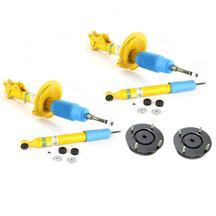 Mustang Bilstein  HD Series Shock & Strut Kit w/ GT500 Strut Mounts (05-14)