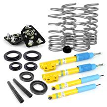 Mustang Bilstein/SVE Suspension Starter Pack (87-89)