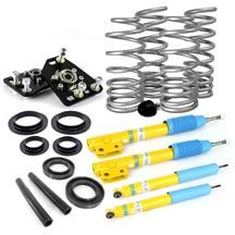 Mustang Bilstein/SVE Suspension Starter Pack (90-93)