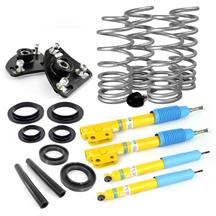 Mustang Bilstein/SVE Suspension Starter Pack (94-04)