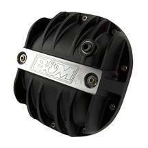 Mustang B&M Differential Cover  - Black (86-14)