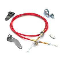 Mustang B&M C4 Conversion Kit for Hammer Shifters (83-96)