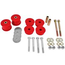Mustang BMR IRS Differential Mount Bushing Kit (15-17)