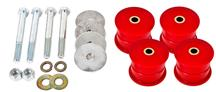 Mustang BMR IRS Differential Mount Bushing Kit (15-16)