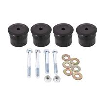 Mustang BMR Differential Bushing Kit  - Billet Aluminum (15-19)