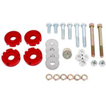Mustang BMR Differential Lockout Bushing Kit  - Polyurethane  (15-18)