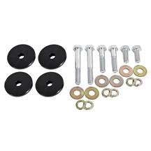 Mustang BMR Differential Lockout Bushing Kit (15-17)