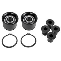 Mustang BMR Lower Control Arm Spherical Bushings (15-17)