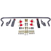 Mustang BMR Adjustable Rear Sway Bar Kit  - Black (05-14)