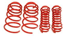 Mustang BMR Lowering Spring Kit (05-14) Performance Handling