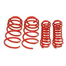 Mustang BMR Lowering Spring Kit (07-14) Performance Handling