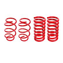 Mustang BMR Lowering Spring Kit - Drag Race (15-18)