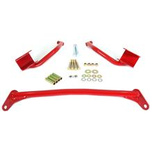 BMR Mustang Upper Torque Box Reinforcement Kit  - Red (79-04) TBR005R