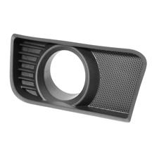 Mustang California Special Fog Light Bezel - LH (11-12)