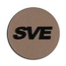 SVE Mustang XS5 Center Cap  - Ceramic Bronze (05-20)
