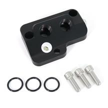 Canton Coyote Oil Filter Adapter   - Black