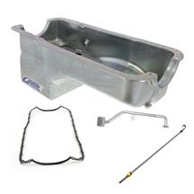 Mustang Canton Street / Strip Deep Sump Oil Pan Kit (79-95) 5.0L