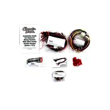 Mustang Classic Dash Wiring Harness & LED Kit (79-86)