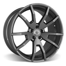 Mustang CDC Outlaw Wheel - 20x10 Satin Gunsmoke (05-17)