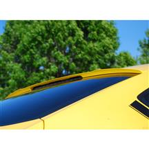 Mustang CDC Outlaw High Mount Rear Spoiler (15-19) Fastback