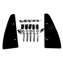 Mustang CDC Performance Pack Outlaw Chin Spoiler Hardware Kit (15-17)