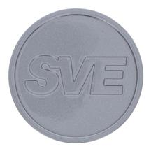 SVE Mustang XS7 Wheel Center Cap - Sterling Graphite (05-20)