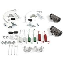 Mustang Drum Brake Rebuild Kit Without Pads (80-93)