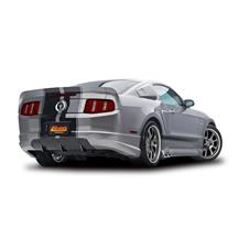 Mustang Cervini C-Series Ducktail Rear Spoiler (10-14)