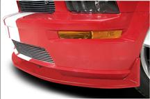 Mustang Cervini's Type 3 Front Chin Spoiler (05-09)