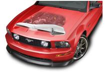 Mustang Cervini's B2 Ram Air Kit for CER-1176 (05-09)